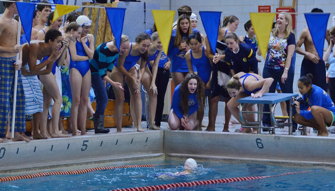 About Chamblee High Schoolswimming Diving